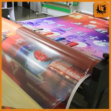 Trade show hot sale all kinds of sticker uv vinyl sticker for promotion