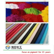 factory price of fine powdered red iron oxide acid stain concrete