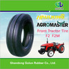 Agriculture front tractor tire 10.00-16 11.00-16