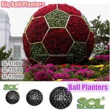 Vertical garden systems SL-Y1100 large plastic flower pots planter
