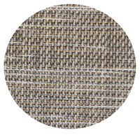 Eco-Friendly woven pvc placemat and permanent stores