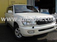 Toyota Land Cruiser Second Hand Automobile