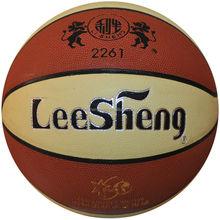 Butyl bladder PU leather basketball