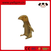 philippines home decor wooden animal crafts