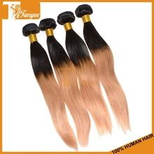 Natural Straight Hair Malaysian 100% Unprocessed Cheap Remy Human Hair Weaving