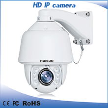 Outdoor security cameras motion detection IP camera used in super market