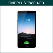 In Stock 2015 New 4G LTE Smartphone Android 5.0 Mobile Phone Original ONEPLUS 2 ONEPLUS TWO 4GB Cell Phone