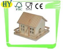 exquisite decorative wood craft bird houses