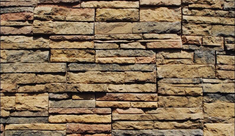 Stenen Muur Voor Binnen : Stone Wall Cladding