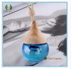 2015 New Fashional Haning Paper custom car air freshener