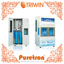 Dr. Water Drinking RO Water Vending Machine
