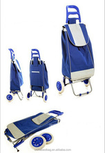 Hot Selling Foldable Shopping Trolley Bag