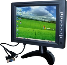 TVG-800 Type 8.0 inch Touch Screen Car TV Monitor
