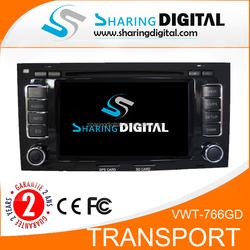 TRANSPORT T5 HD digital screen gps