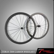 38mm 700C Trident Thrust 2 wheel hoverboard carbon bmx wheels