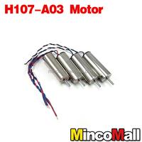 Hubsan X4 H107-A03 Motor Set Quadcopter Mini Quad Flyer Micro UFO