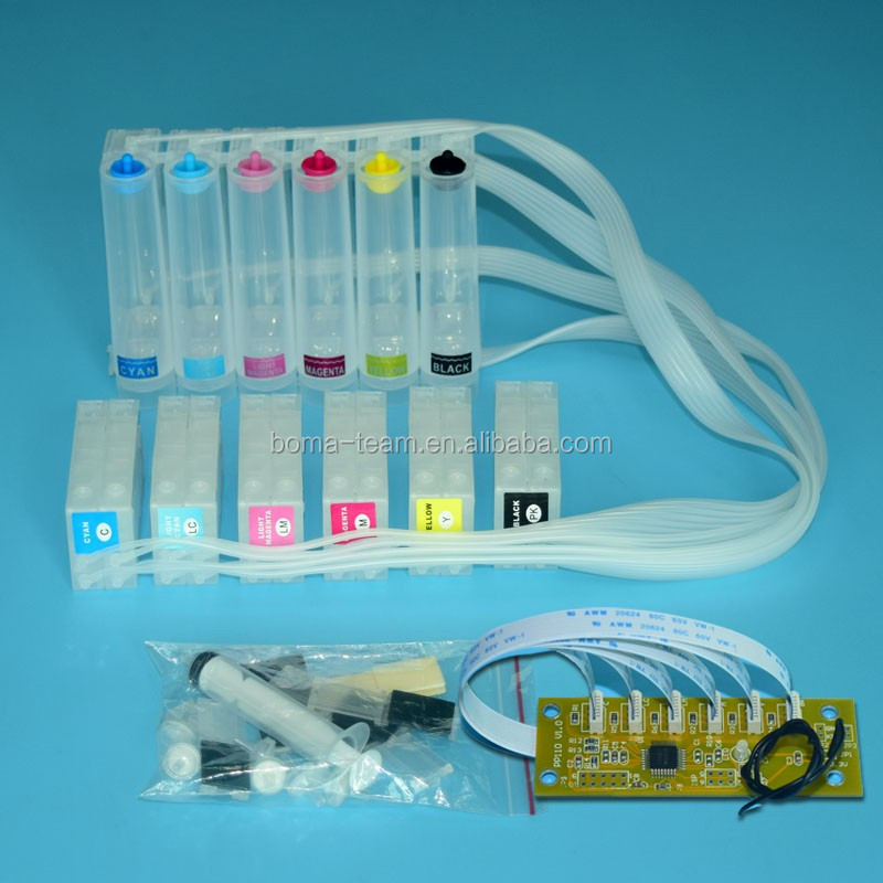 Epson pp100 Ciss System and Chip Decoder 02