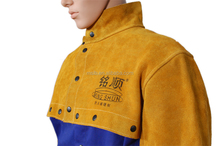 New Products Safety Welding Leather Cape Sleeves