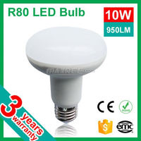 High quality & Low Price 10W best R80 E27 led bulb wholesale