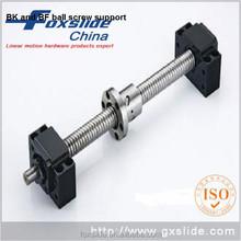 Low price ball screw 0601 for CNC machine