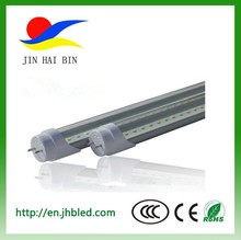Certification and Tube Lights Item Type t8 led tube 4',5',6',and 8' v-shaped tube light