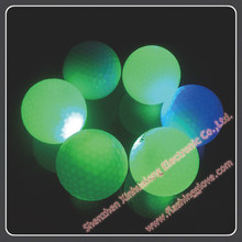 Shenzhen Can Supply Golf Balls Used