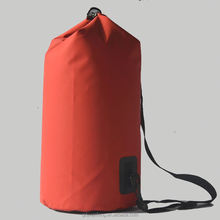 500D carrying waterproof bag for swimming boating fishing rafting diving