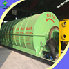 PP/PE Bottles Waste plastic recycling to oil machine through PYROLYSIS technology