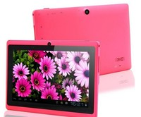 7 inch android smart tablet pc,7 inch tablet with removable battery
