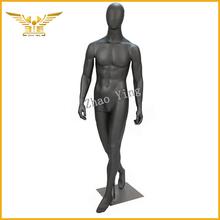 MOQ 1 PC cheap mannequin heads sport male mannequin