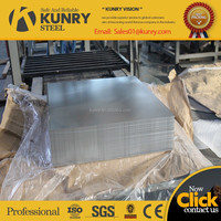 MR / SPCC type DR /CA tin plate sheet coils - tinplate sheet price