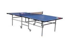 KBL-12T02 Table Tennis Table easy to Folding and Movable