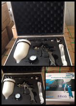 2015 Good quality air tools best ningbo HVLP spray gun spare parts
