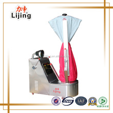 Guangzhou industrial laundry garment form finisher sale