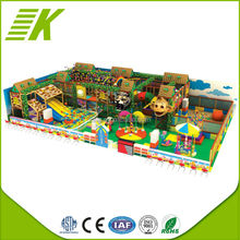High Quality Indoor Play Frames/Indoor Climbing Frame/Indoor Soft Play Ground