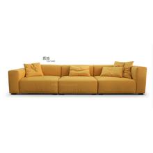 Commercial Sofa Furniture;Popular Sofa Design #S095