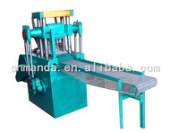 Coal briqnetting factory direct sales small hookah hydraulic Briquette making machine with high efficiency