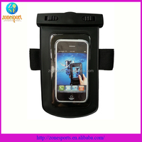 Paypal accept redpepper waterproof phone case for iphone 5/5s waterproof phone bag
