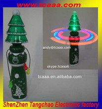 2016 new products led christmas tree stick