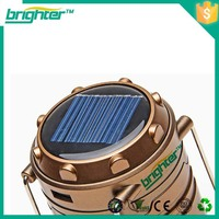 LED newest camping rechargeable lanterne