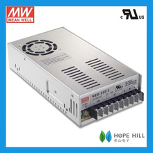 Meanwell 350W NES-350-7.5 Single Output Switching electronic converters Power supply