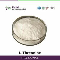 Chinese manufacturers feed additive amino acid L-Threonine powder