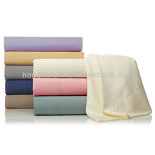 Egyptian cotton solid bedsheets manufacturers in China