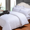 Luxury White Cotton Used 5Star Hotel Modern Duvet Covers YKY535