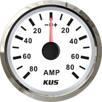 52mm KUS AMP gauge, Ampere meter KY06102