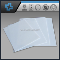recycled plastic moulding ptfe sheet