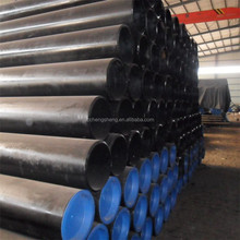 3 inch sch40 ASTM A53B seamless steel pipe from China