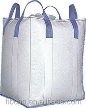 Jumbo Bag one ton white pp jumbo bag FIBC for fertilizer with competitive price Jumbo Bag