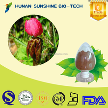 100% Natural Sinopodophyllum hexandrum extrato 50% podophyllin / 99% podophyllotoxin