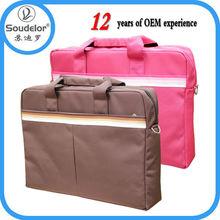 Custom strong and high tenacity adjustable laptop bag shoulder straps